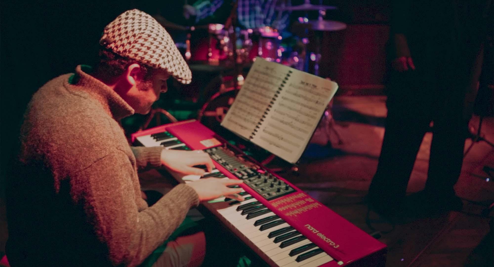 Cairo Jazzman